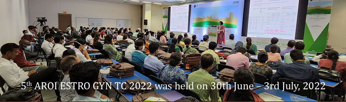 AROIWB - Association of Radiation oncologists' of India